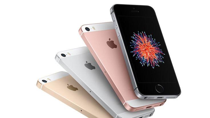 iPhone SE announced: iPhone 6S specs, iPhone 5S size, $399 price