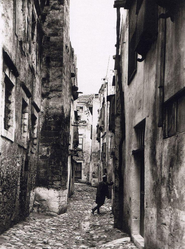 Χανιά,Fred Boissonnas-1911