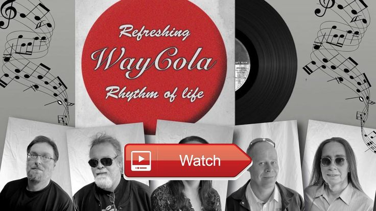 WayCola Back in the USSR Beatles cover  Recorded live at Bar Zebra Veikkola June 17 WayCola Jarmo Uimonen drums Juuso Harakka bass Meetu Teerikangas keys A