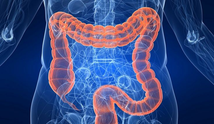 Importance of Natural Colon Cleanse for Men over 50 | Mens Health Cures