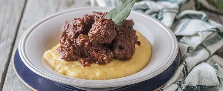 Ricetta Cinghiale in umido | Agrodolce