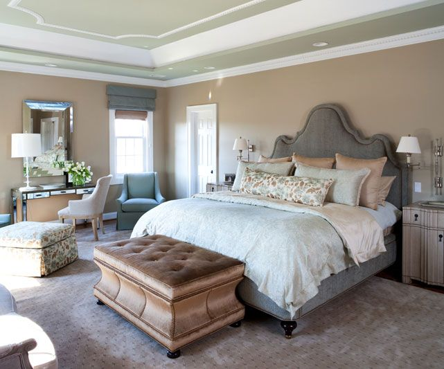 dream home pinterest master bedrooms colors and pillows on bed