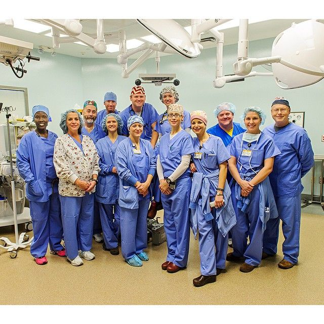 Happy CRNA Week to all of our certified registered nurse anesthetists at University Hospital. At MU Health Care, CRNAs practice in a care team environment with anesthesiologists to deliver world-class care.