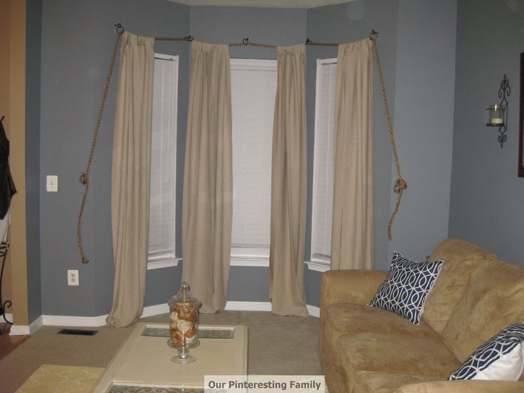 25 best nautical curtain ideas images on Pinterest | Nautical ...