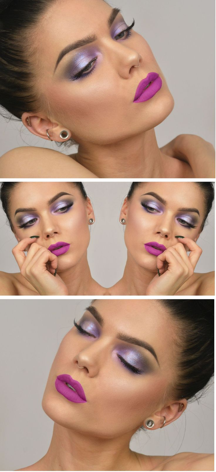 pastel dreams ... pictorial check here: http://lindahallberg.se/2016/04/07/pictorial-pastel-dreams/
