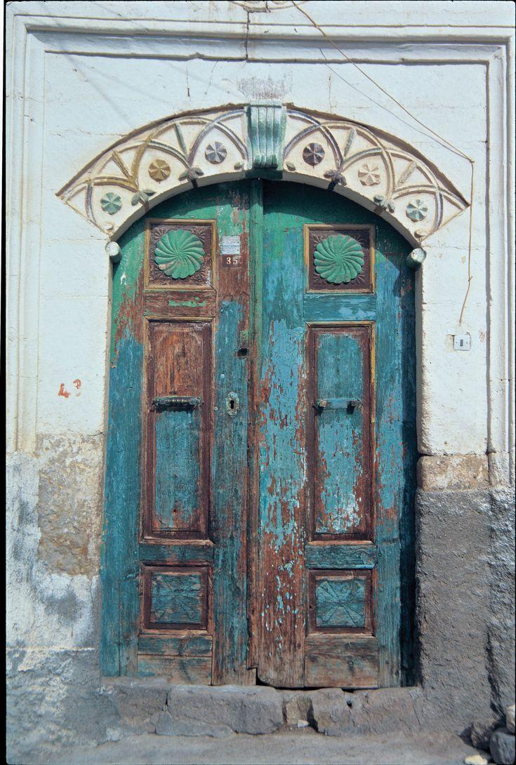 Geleneksel Kapadokya Evleri
