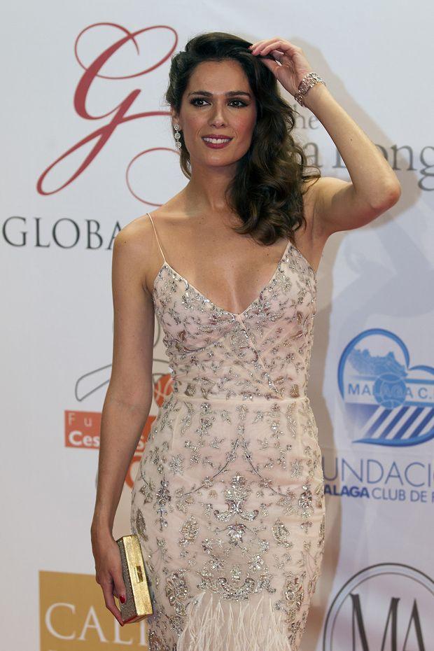 Mar Saura - Global Gift Gala 2012