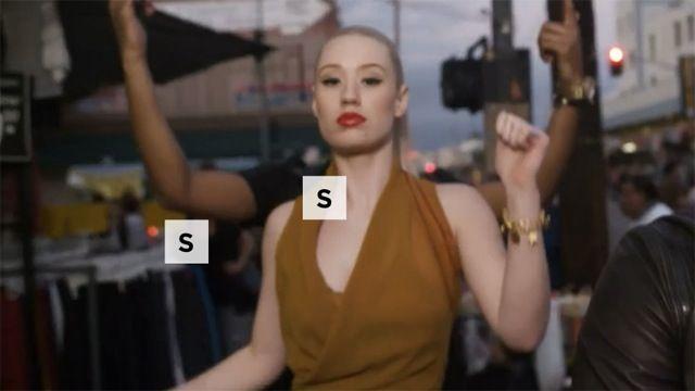 최초의 인터렉티브 쇼핑 뮤직 비디오 | 크리에이터 프로젝트