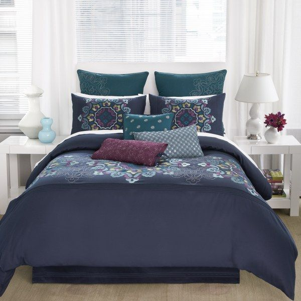 17 best images about peacock color theme bedroom ideas on for Peacock bedroom ideas