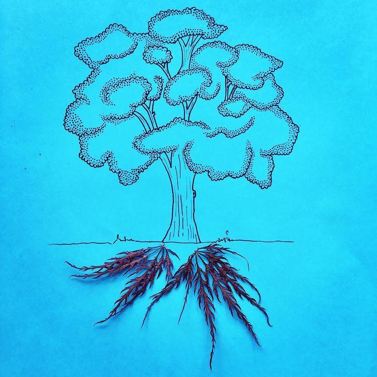 Ağaç - Tree #objectart
