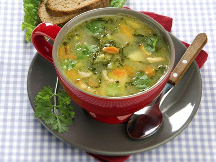 #Salud ¡La dieta de la sopa de pollo existe! Lee de qué se trata >