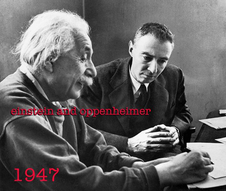 "The Date: JUNE 1947  In June of 1947 Albert Einstein and J. Robert Oppenheimer together wrote a TOP SECRET six page document entitled ""Relationships with Inhabitants of Celestial Bodies"".  It says the presence of unidentified spacecraft is accepted as de facto by the military.  It also deals with the subjects that you would expect competent scientists to deal with – i.e., where do they come from, what does the law say about it, what should we do in the event of colonization and/or…"