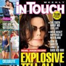 Jamie-Lynn Spears, Lauren Conrad, Michael Jackson, Kara DioGuardi, Kate Gosselin, In Touch Weekly Magazine 20 July 2009 Cover Photo - United States