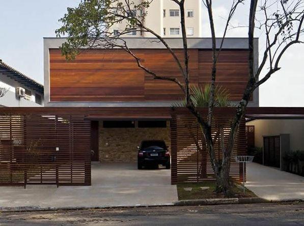 M s de 1000 ideas sobre rejas para casas modernas en - Rejas de diseno moderno ...
