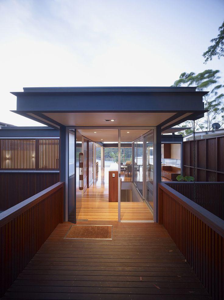 Virginia Kerridge, Architecture