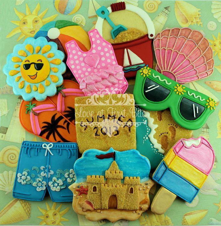 Christmas Sugar Cookie Decorating Ideas