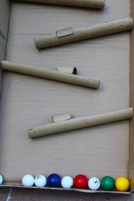 10 Tolle DIY Ideen zum Basteln mit Pappe/Karton, deine Kinder werden staunen! - Seite 3 von 10 - DIY Bastelideen