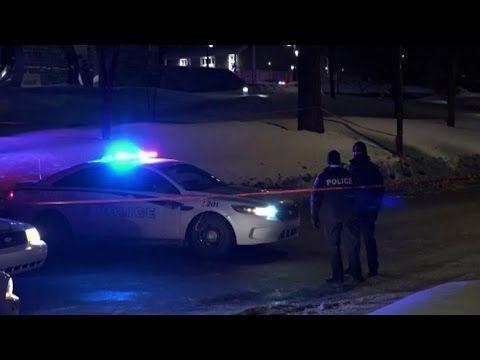Blog d' informazione curiosità e giornalismo: VIDEO DELL' Attacco ad una moschea in Quebec: sei ...