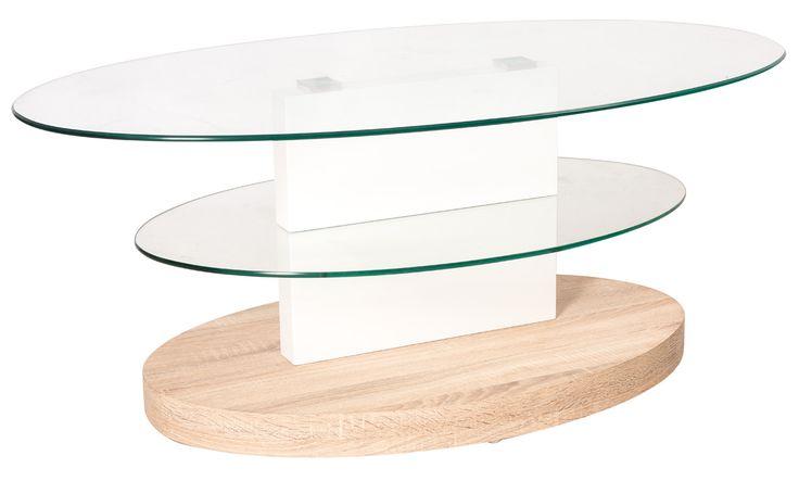Zaradené nové dizajnové konferenčné stolíky