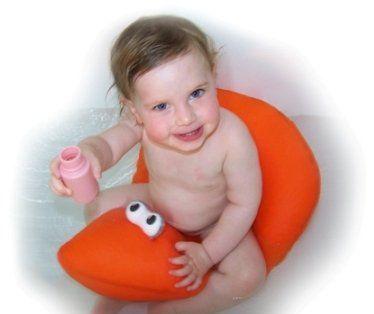 Las 25 mejores ideas sobre asiento de ba o para beb s en for Asiento para bebe