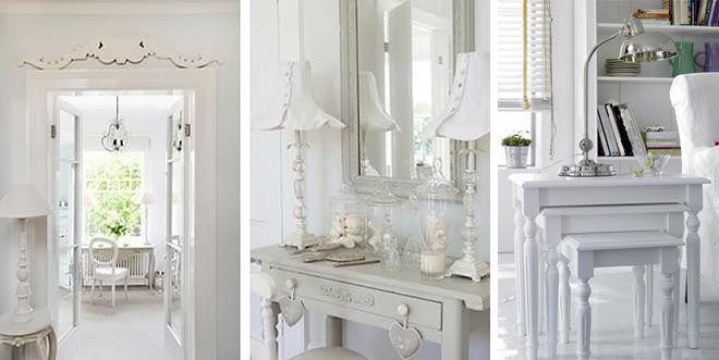 #excll #дизайнинтерьера #решения Обилие белых предметов не загромождает пространство, а становится частью воздуха…