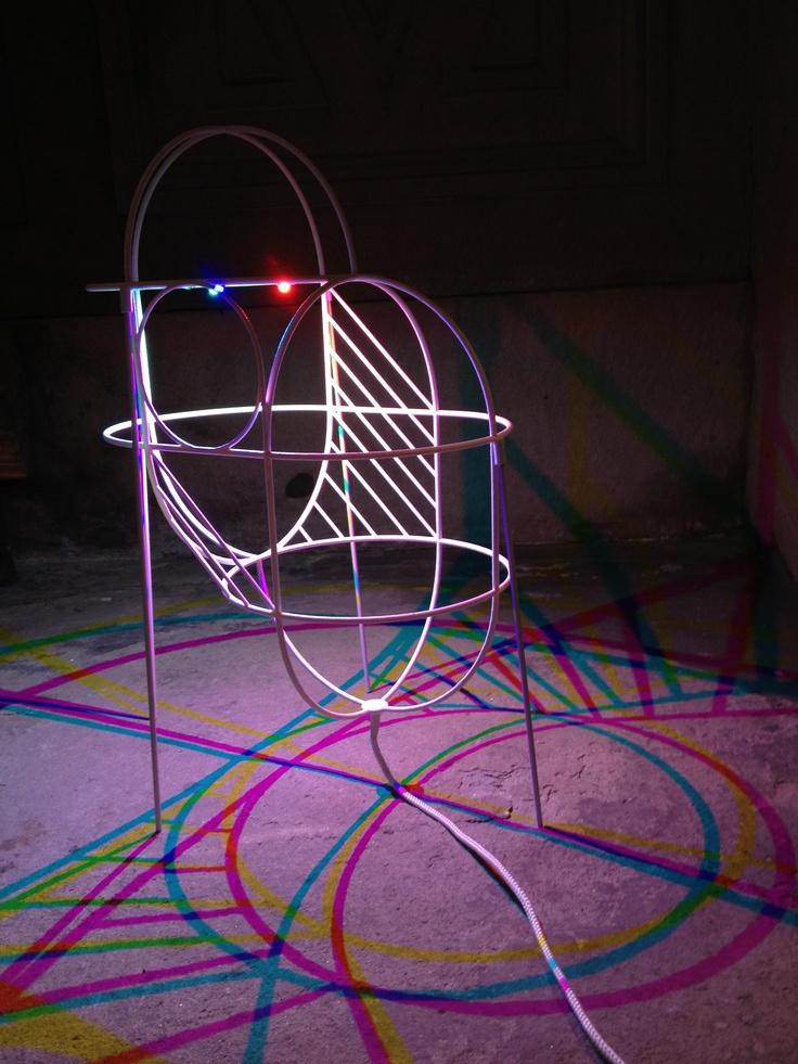 refracting light Museo Bagatti Valsecchi curator Rossana Orlandi