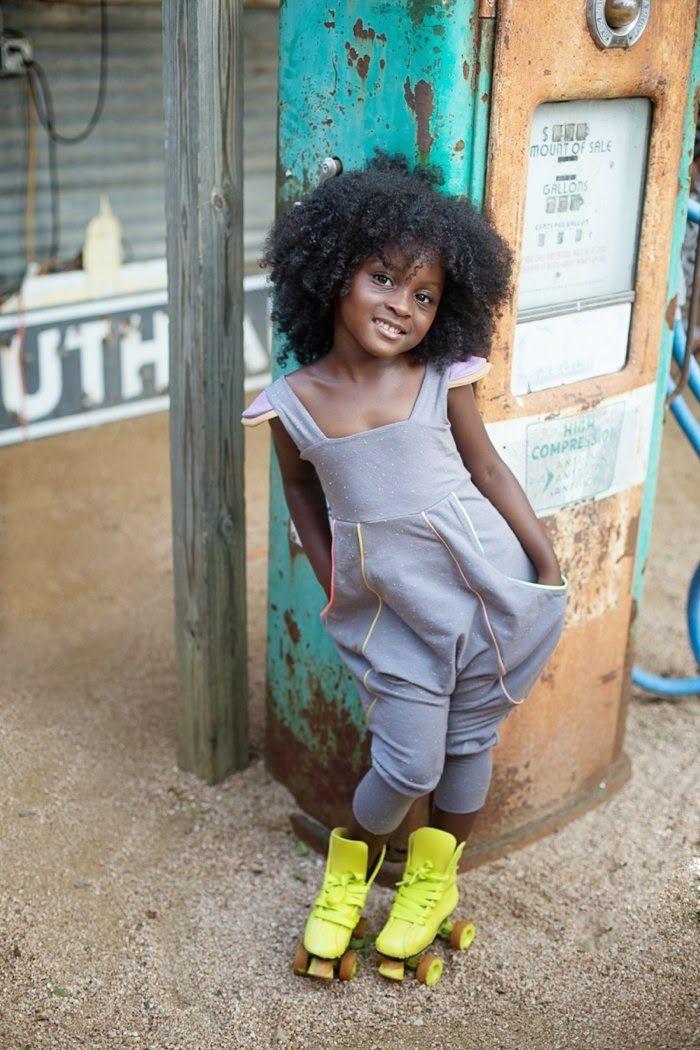 Pin Em Little Girl Style