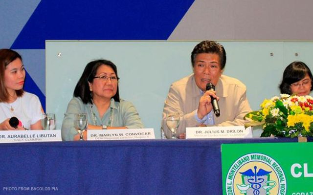 DOH: Negros Occidental records most maternal deaths in Western Visayas Negros Occidental topped the provinces in Western Visayas in maternal deaths upon delivery according to Dr. Marlyn Concovar regional director of Department of Health-6 (DOH).