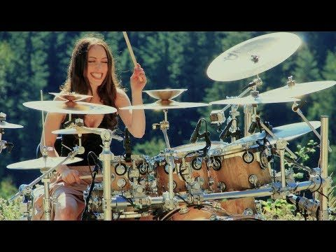(1) TOOL - FORTY SIX & 2 - DRUM COVER BY MEYTAL COHEN - YouTube