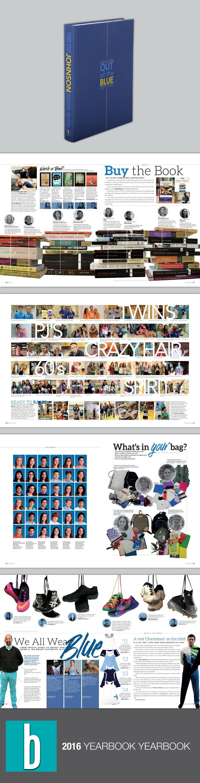 30 besten Yearbook☆ Bilder auf Pinterest | Jahrbücher, Jahrbuch ...