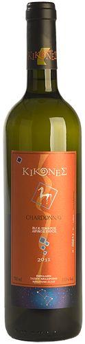 Chardonnay Kikones