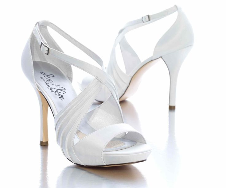 Love The Simple Cross Over Design But Does It Suit Kandyan Saree Bridal HeelsWhite ShoesWhite