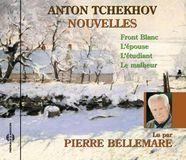 Anton Tchekhov : Nouvelles [CD]