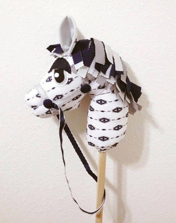 caballo de hobby caballo de palo caballo de palo de