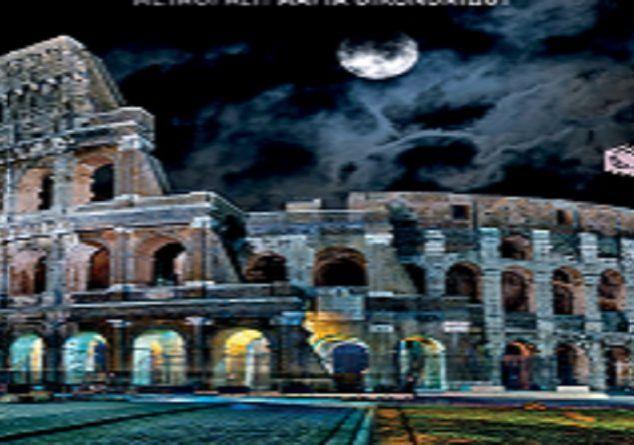 """""""Σκότωσε τον πατέρα"""" του Σαντρόνε Ντατσιέρι Νέο αστυνομικό μυθιστόρημα..."""
