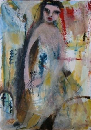 Leigh Pearson    Anticipation - 2009