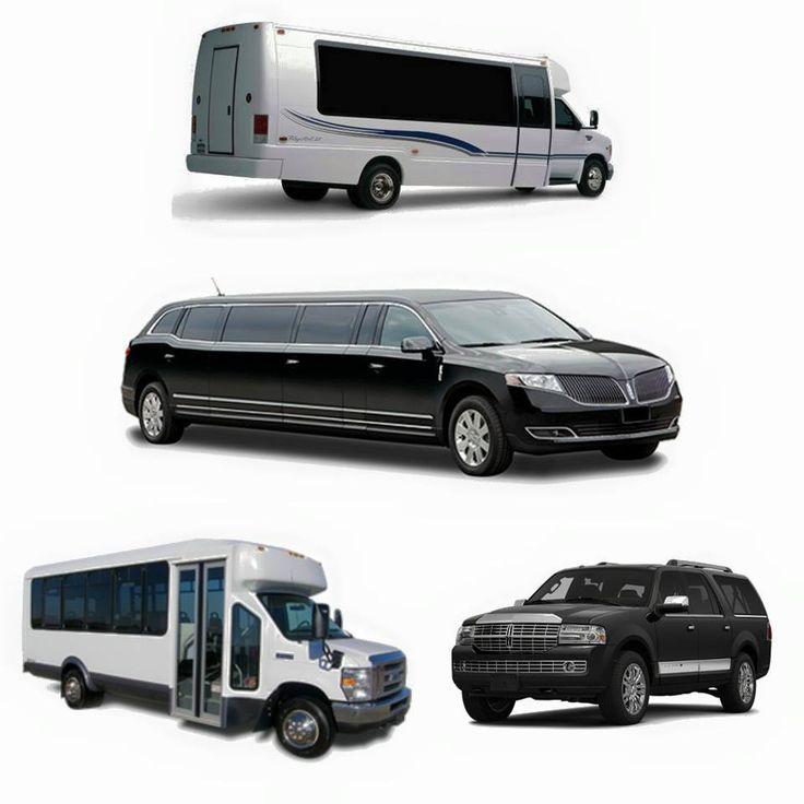 67 Best Limousine Service Images On Pinterest