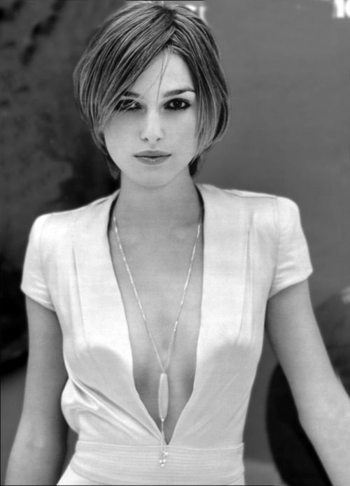 Keira Knightley: Keira Christina Knightley (born 26 March 1985)