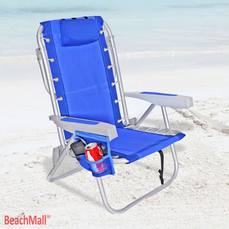 14 Best Backpack Chairs Images On Pinterest Beach Chairs