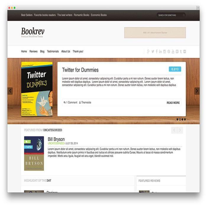 105 mejores imágenes de Education WordPress Themes en Pinterest ...
