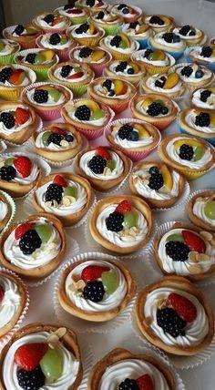 Haroula's Kitchen (συνταγολόγιο μαγειρικής- ζαχαροπλαστικής): ΤΑΡΤΑΚΙΑ