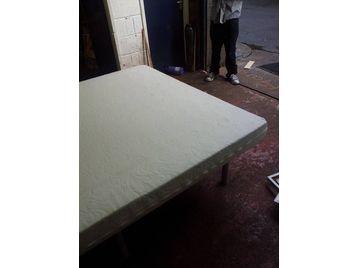 £35 gumtree mem foam matress EX HOTEL, FAB DOUBLE BEDS, STEEL FRAME, MEMORY FOAM MATRESS MINT in Manchester   Double Beds for Sale   Gumtree.com