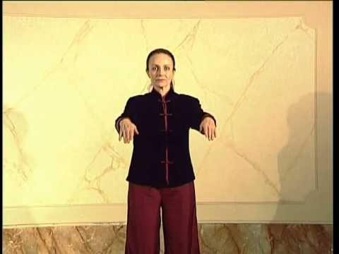 Qi Gong - 1000 mains sacrés - Présentations et bases