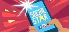 Gratis undervisningsmateriale i skjult reklame på sociale medier