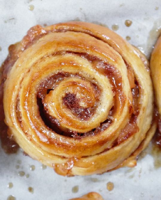 Low FODMAP Recipe and Gluten Free Recipe - Cinnamon Tea Bun  http://www.ibssano.com/low_fodmap_cinnamon_tea_bun.html