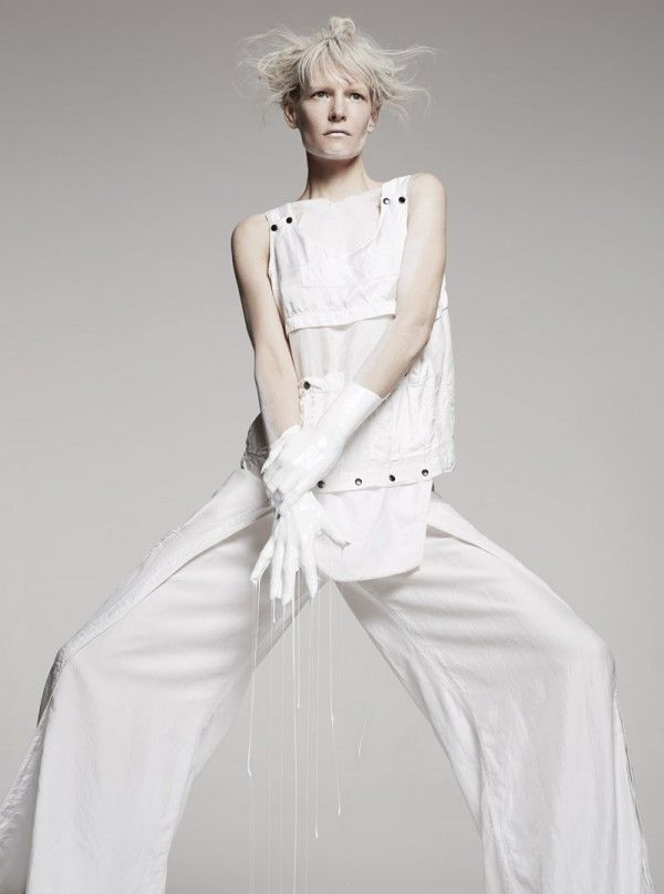 Kirsten Owen stars in our arty all-white April 2013 photo shoot.    See the photos here: http://www.fashionmagazine.com/blogs/fashion/2013/02/27/march-2013-kirsten-owen-photo-shoot/