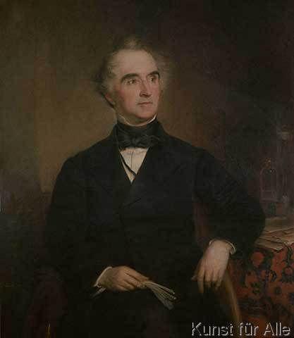 Wilhelm Trautschold - Justus von Liebig / Trautschold