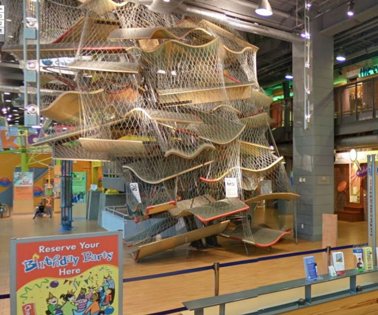 The Childrens Museum in Boston had led the way for interactive exhibits where kids can learn and have fun. Rate your trip on yourdaysout.com