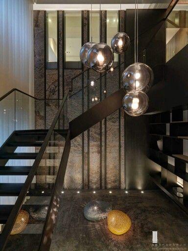 334 besten STAIRCASE Bilder auf Pinterest Treppen, Treppe und - exklusives treppen design