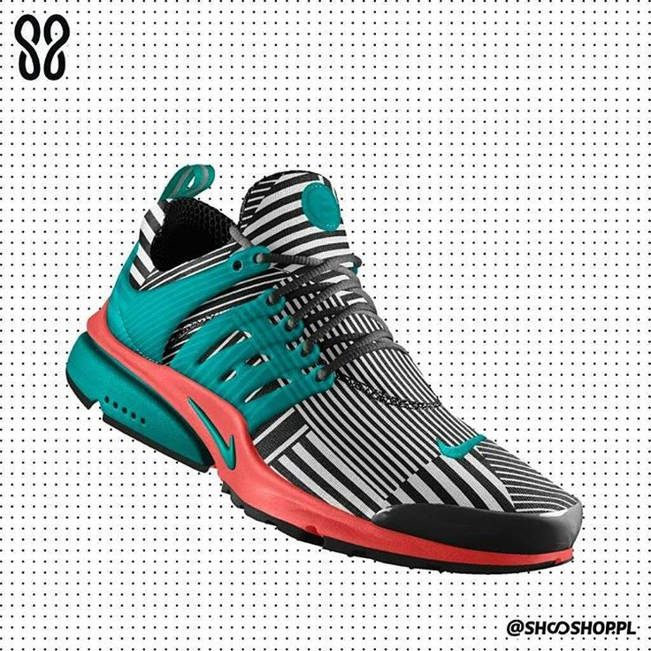 "Polubienia: 19, komentarze: 1 – SHOOSHOP.PL (@shooshop.pl) na Instagramie: ""@SHOOSHOP.PL | NIKE | AIR PRESTO | SS2317 #nike #nikeid #airpresto #custom #customized #sneakerhead…"""